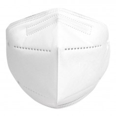 FFP2 Respiratory Masks