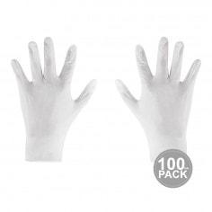 Latex Gloves – 100 Gloves per Pack