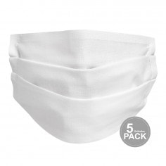 Reusable Mask for Adults –...